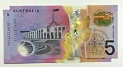 2016 5 Notes First Prefix Aa16 And Last Prefix Ej16 Unc Perfect Tracked Post
