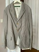 Paul Harnden Shoemakers Jacket---size-m-- Top Condition
