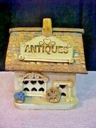 Windy Meadows Pottery Handmade Collection Art - Antiques Shop