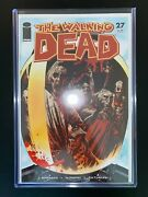 Walking Dead 27 1st Appearance The Governor