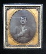 Vintage Photography Tintypes