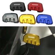 Kickstand Side Stand Enlarger Extend Plate Pads For Honda Pcx 150 125 2019 2020