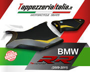 Seat Cover For S 1000 Rr 09/11 Mod Alabama Spcl By Tappezzeriaitalia.it