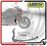 Arrow Racing Collector Stainless Steel For Suzuki Gsx S 1000 /f 2015/2016