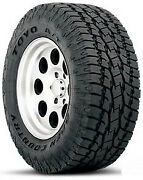 Toyo Open Country A/t Ii Lt325/50r22 E/10pr Bsw 2 Tires