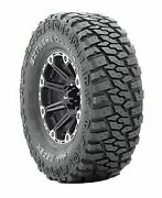 Dick Cepek Extreme Country 35x12.50r20 E/10pr Bsw 4 Tires