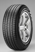 Pirelli Scorpion Verde All Season 295/45r20 110y Bsw 4 Tires