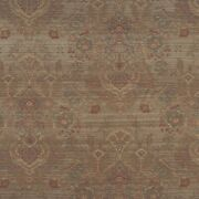 Main Street Fabric Winchester Toffee Upholstery Fabric 1 7/8 Yards