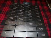Lot Of 37 New In Box Middle Earth Shadow Of War Bottle Opener Elven Forge Hammer
