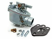 New Carburetor For Massey Ferguson Te20 To20 To30 Tractor Z120 Z129 Engines Carb