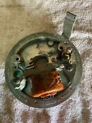 1953 Martin 20 Outboard Mag Plate Points Condensor