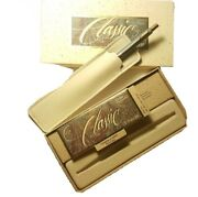 Parker Lady Classic Ballpoint Pen / Made In Usa