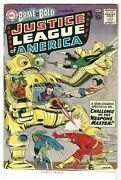 Brave And Bold 29 - 3.5 Restored - Second Appearance Justice League Of America