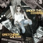Under The Covers By Gretchen Wilson Vinyl May-2013 Redneck
