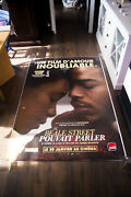 If Beale Street Could Talk 4x6 Ft Bus Shelter Movie Poster Original 2019