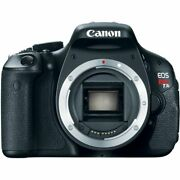 Boxed Canon Eos Rebel 600d / T3i Digital Slr Camera - Body Only 5169b001