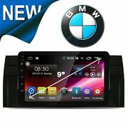 Bmw E46 Gps Bluetooth Apple Carplay Android Auto +camera +bypass Cable +tpms