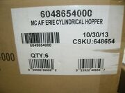 Lionel 48654 American Flyer Erie Cylindrical Hopper W/scale Wheels -make Offers