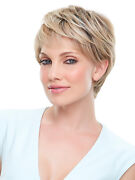 Anne Wig By Jon Renau Any Color Smartlace Front Hand Tied Cap Mono Top New