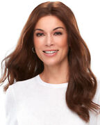 Top Smart 12 Or 18 Remy Human Hair Topper / Hairpiece By Jon Renau All Colors