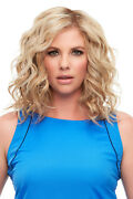 Top Full 12 Or 18 Remy Human Hair Topper / Hairpiece By Jon Renau, All Colors