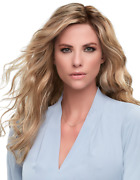 Sarah Wig Jon Renau Average Or Large Cap Any Color 100 Hand Tied + Lace New