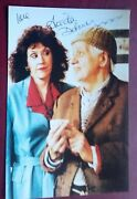 Last Of The Summer Wine - Anita Dobson Signed Photograph