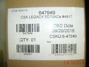 Lionel 47949 American Flyer Csx Legacy Sd70ace 4817 - Make Offers