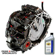 Chrysler Town And Country Automatic Transmission Remanufactured 08 09 10 62te New