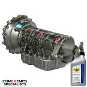 07 08 09 10 5r55s Ford Explorer Sport Trac Reman Automatic Transmission New
