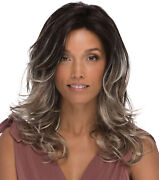 Orchid Wig By Estetica All Colors Lace Front Mono Part Genuine New