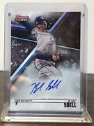 2018 Blake Snell San Diego Padres Topps Bowmans Best B18-bsn Auto