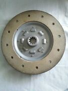1936-1937 Chevrolet Truck Clutch Disc / Plate Preferred Cd 29 Nors