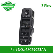 Driver Door Lock Switch For Chrysler Townand Country 2008-2009 68029023ac