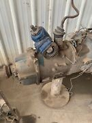 Spicer 7 Speed Transmission With Hd Pto