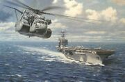 Operation Iraqi Freedom,farewell To The King + 2 Prints, 4 Prints By R. Wong