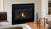 Superior Drt3540 Direct Vent Gas Fireplace With Electric Ignition And Remote