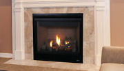 Superior Drt3045 Direct Vent Traditional Gas Fireplace W/ Millivolt System