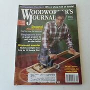 Woodworkers Journal May/june 1999 Volume 23 Number 3  725274021239