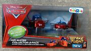 Disney Cars Air Mater Collector 2 Pack Toys R Us Exclusive