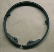 Original Model A Ford Emergency Brake Band With Lining A2610
