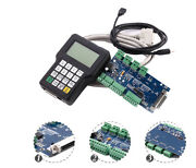 Dsp 3 Axis Controller Dsp 0501 Handle English Version Lcd Display For Cnc Router