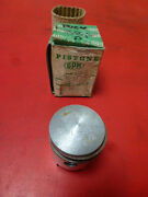 Piston Moped Puch 50 Cc Diameter 3850 Mm New Gpm