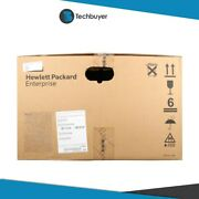Hpe Renew Sn6000 Stackable 8gb 24-port Single Power Fc Switch - Aw575b