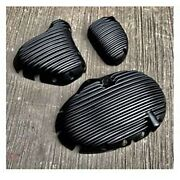 Side Abs Covers Crank Case Protector Engine Royal Enfield Interceptor Tnt Gt 650