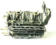 Mercury 800 Outboard 4 Cylinder Block And Crank Case Cover 847-3920a4