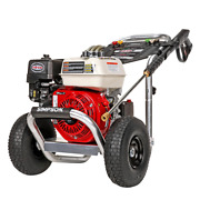Simpson Professional Alh3425-s 3600 Psi Gas - Cold Water Aluminum Frame Pre...