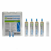 Advion Ant Gel Bait Syngenta 4 Tubes + 1 Plunger 2 Tips Free Shipping Us Only
