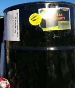 55 Gallon Stellar Lubricants Orange Scented Oil For Rock Saws Lapidary And Glass