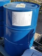 55 Gallon Drum Bear Naked Mineral Oil For Rock Saws Lapidary And Glass Vs 75 Visco